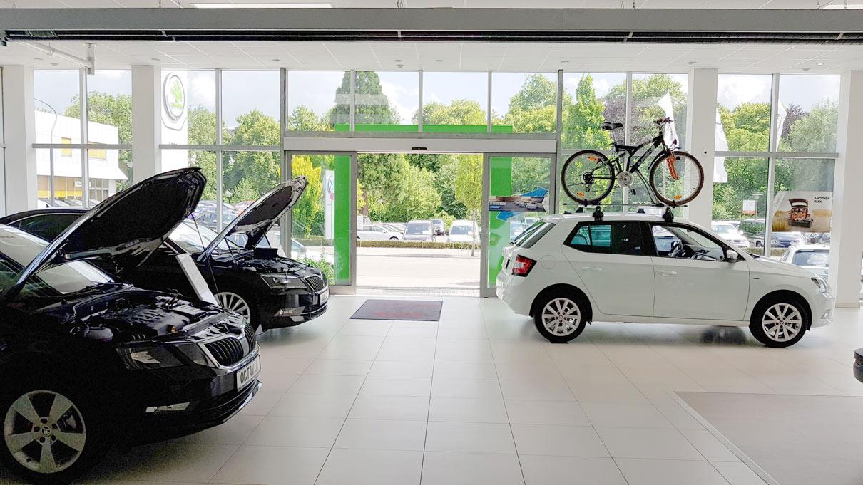 Autohaus Sorg GmbH